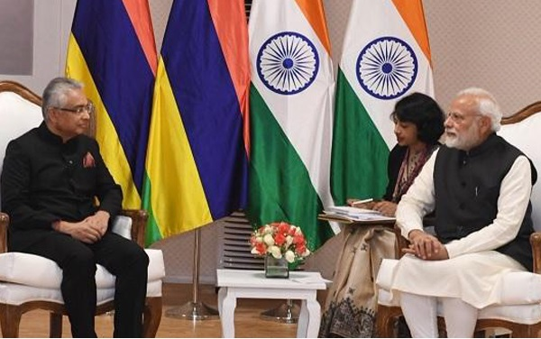 Indian cabinet approves CECPA with Mauritius.