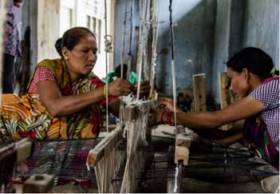 Measures to Boost Earning of Handloom Weavers and Artisans