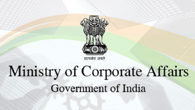 Ministry of Corporate Affairs signs pact with CBIC for data exchange.