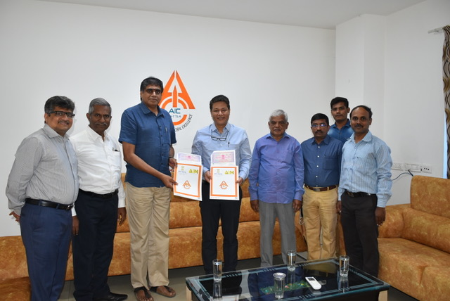 Tirupur To Host DyeChem World, KnitProcess Exhibition and CEO Summit; NIFT-TEA and AIC NIFT TEA Collaborate with Textile Excellence