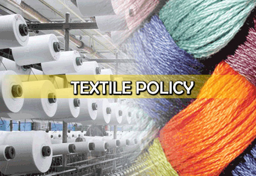 New Textile Policy