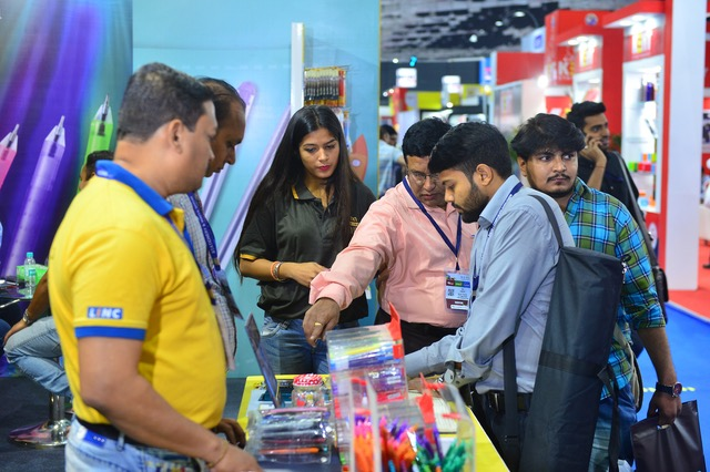 Paperworld India, Corporate Gifts Show and Interior Lifestyle India presented by Ambiente India rescheduled to March 2022