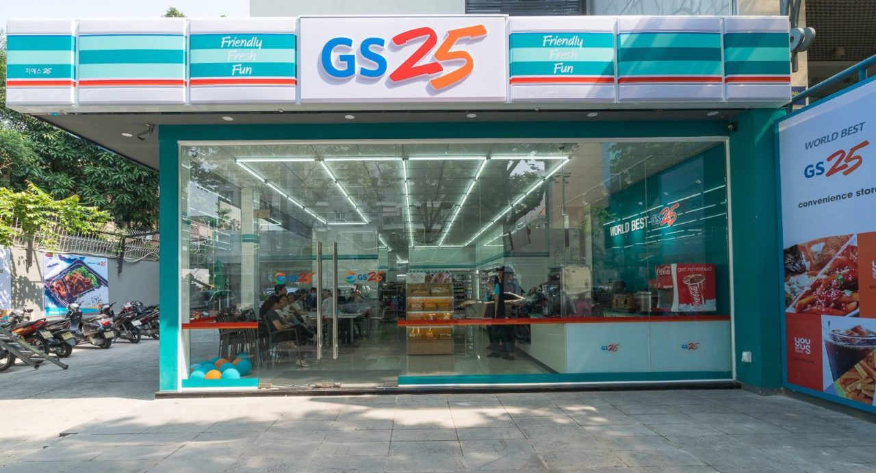 To Recycle Used Plastic Bottles Into Clothing, GS25 Partners With Black Yak.