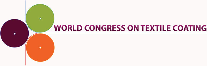 Opportunity to attend the World Congress on Textile Coating, WCTC