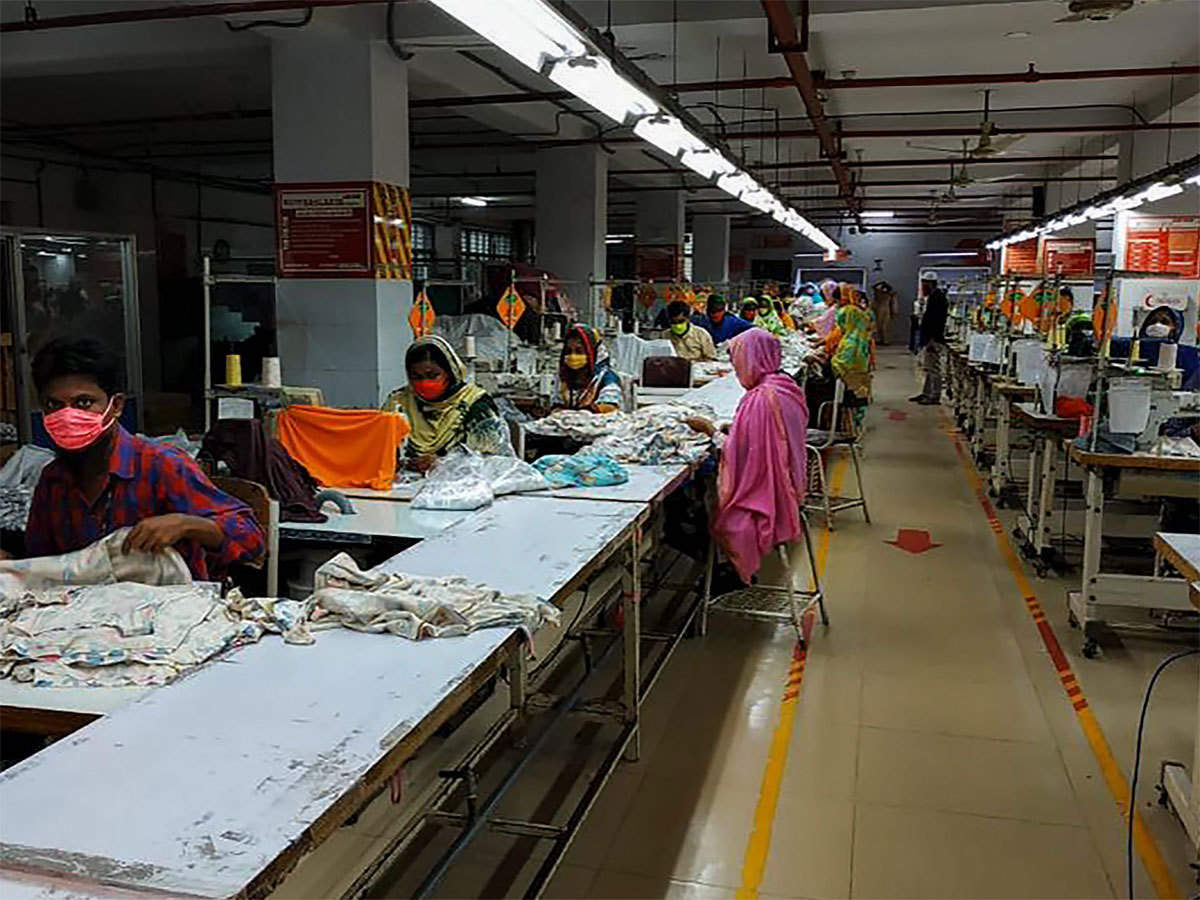 India's Textile Industry gets a saviour and benefactor in Budget 2021.