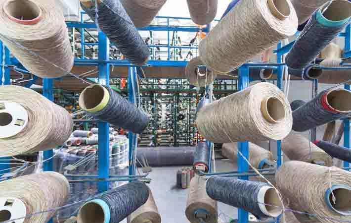 AP Chambers requests for an Integrated Mega Textile Park for the State
