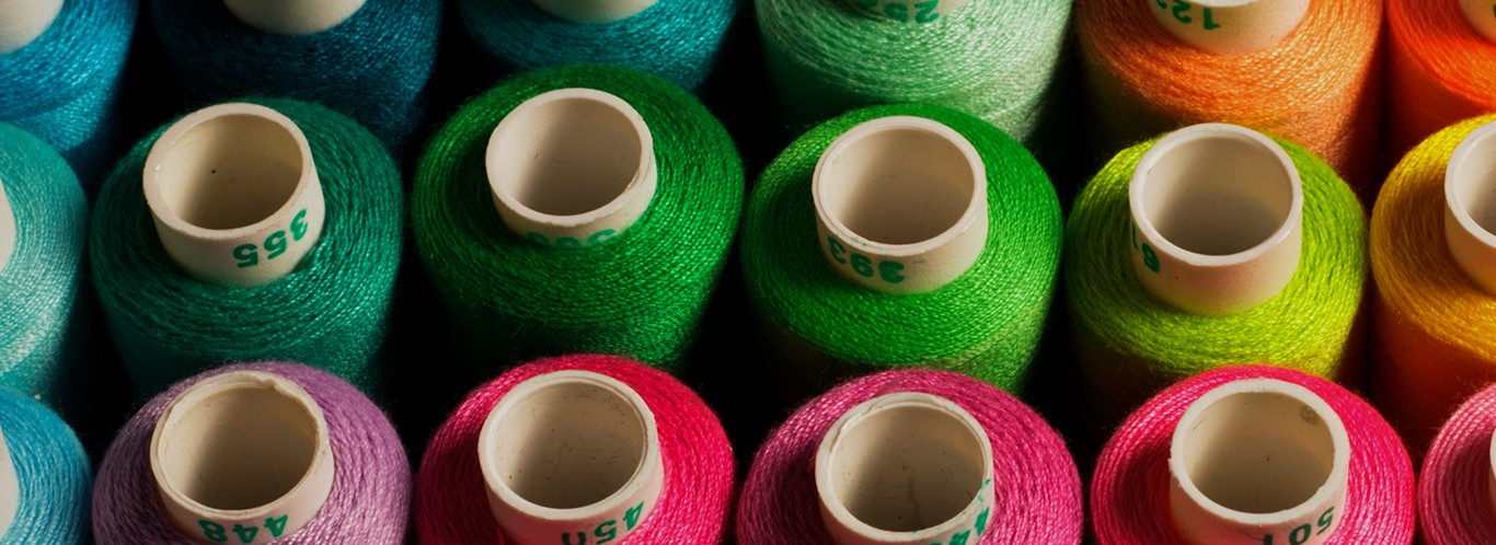 Apparel industry urges for quantitative restrictions on export of high-count cotton yarn.