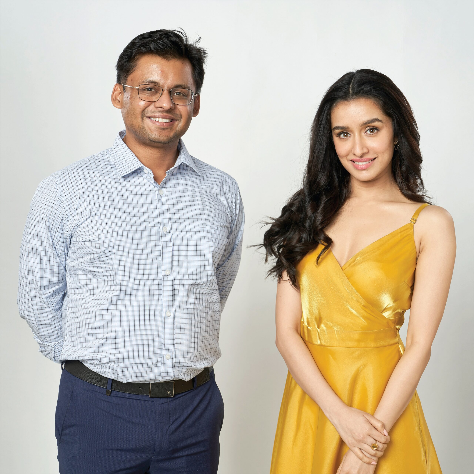 Bollywood Star Shraddha Kapoor roped in by Premium Home Furnishing Brand 'Bella Casa' as Brand Ambassador