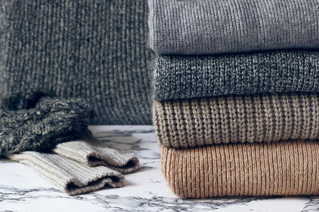 Makers And Exporters of Knitwear Baffled By Soaring Yarn Prices.