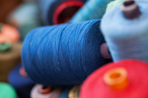 New lab to test cotton and yarn in southern India.