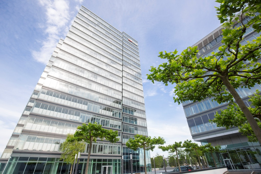 LANXESS management makes sustainability its business