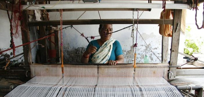 Rs 338 crore has been allocated for handloom sector in Telangana Budget