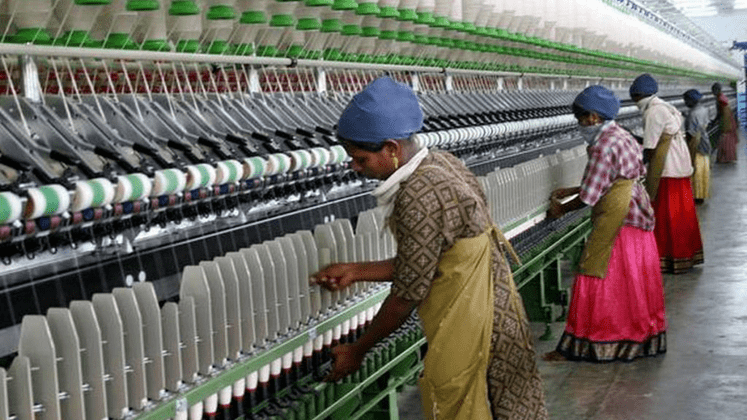 Tiruchi's industry looking for mini textile park!