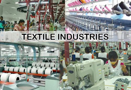 UP Government urges Vietnam to invest in state's textile industry.