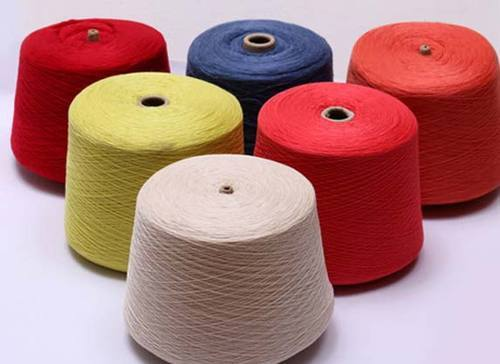 Businessmen concerned by the rise in yarn exports- shortage of yarn, cotton and gas in Textile Industry