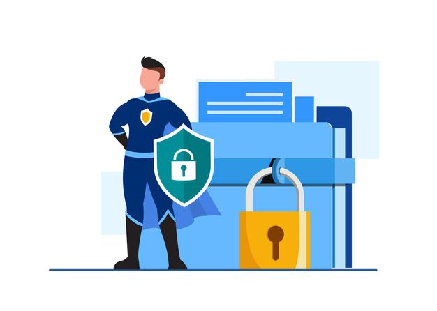 How To Increase Your Online Security?