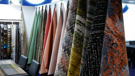 The BFM Fabric Show has been rescheduled for 2022