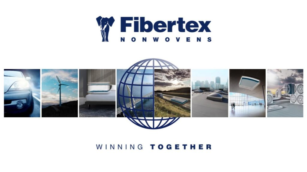 Fibertex Nonwovens, Inc. is expanding its operations in Laurens County, South Carolina, with an investment of more than $49.5 million