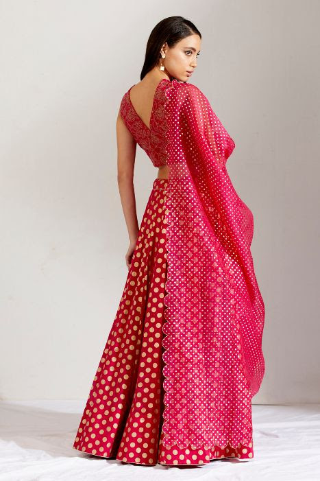 New Collection Launched: BATASHA by Label Earthen