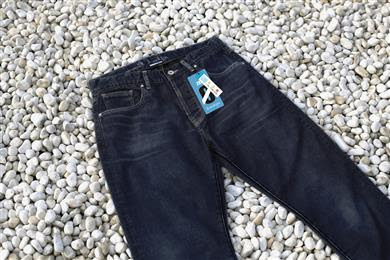 Archroma and Jeanologia join forces to launch 'Pad-Ox G2 Cold', a new water-saving dyeing process for denim and casual wear