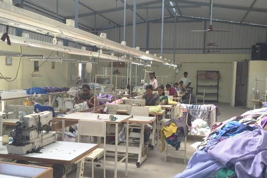 Bengaluru's apparel industry urges Government to allow operate with 50% capacity