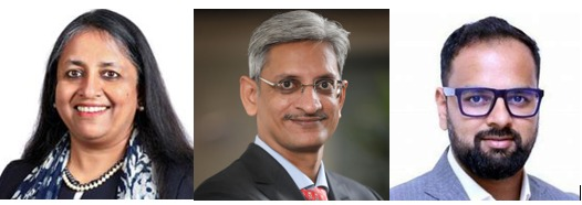 APACMed welcomes its new Executive Committee in India