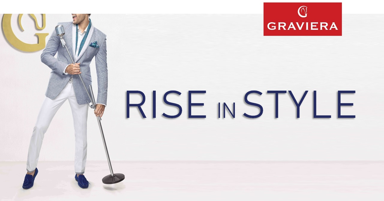 Graviera Is All Set To Rise In Style