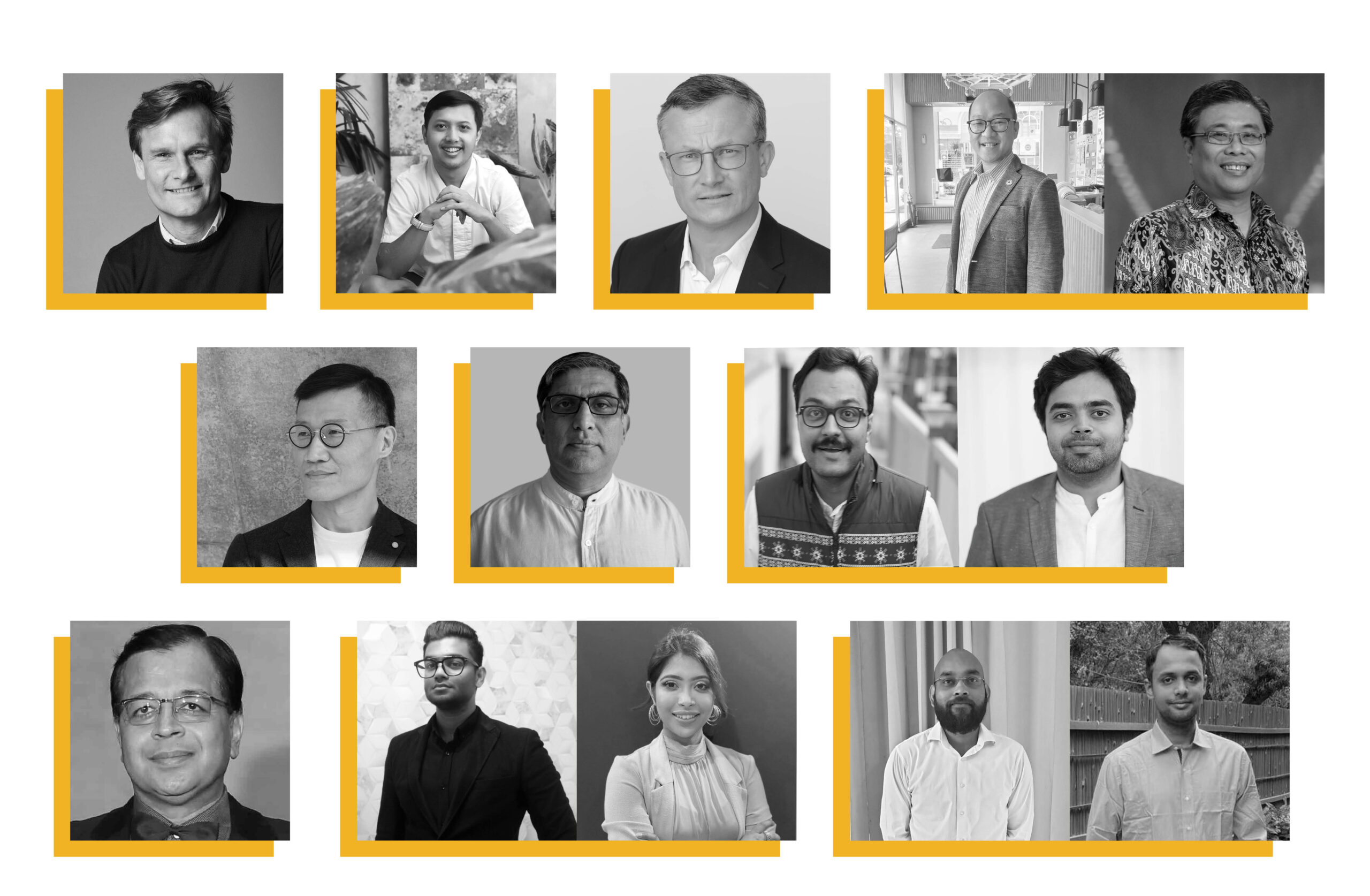 Fashion For Good South Asia Breaks New Territory With The Third Batch Of Innovators