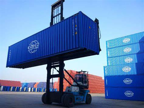 In March, exports increased by 12.59 percent.
