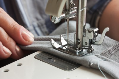 Positive signs for the apparel and textile industries