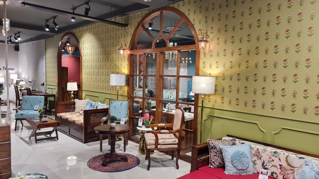 With investment of $1.5Mn, WoodenStreet launches new Experience Stores in Gurugram and Noida