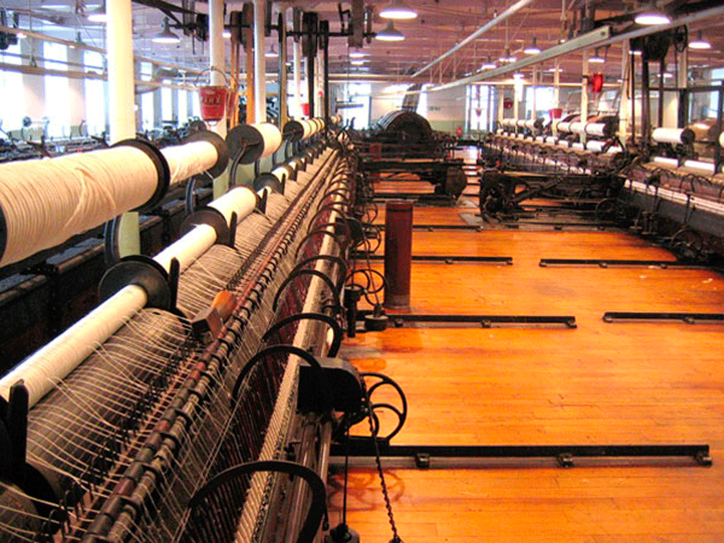 The CCOE Has Extended The Tariff Scheme For The Textile Industry