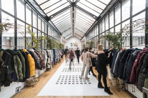 Texworld Evolution Paris – Le Showroom returns from 5 to 9 July 2021