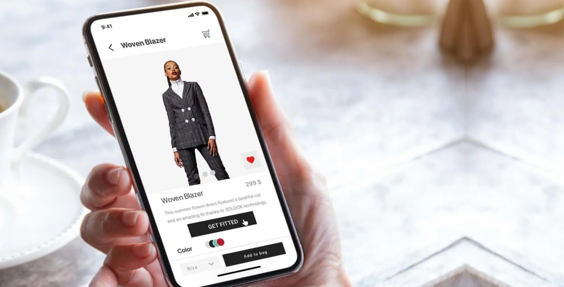 3DLOOK Launches Uniform Pro, A Digital Measuring, Fit & Size Recommendation System For The Uniform Sector