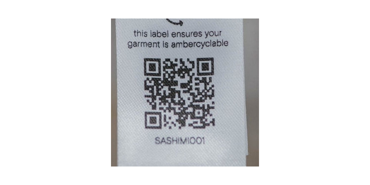 Care Labels Are Now Getting Digital