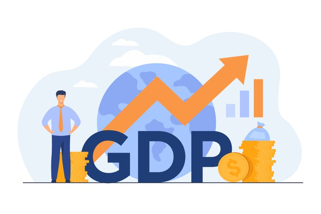 GDP Growth Now To Be 9.2 pc In FY22 – Fiscal Pressures To Mount