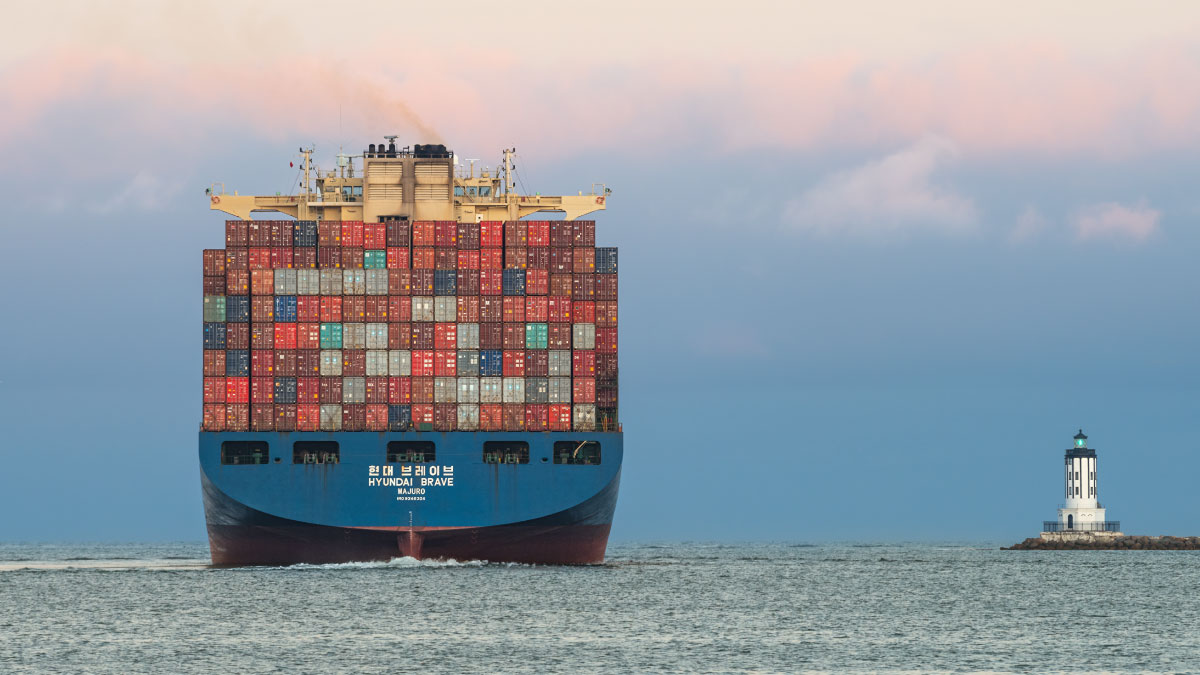Global trade's recovery from COVID-19 crisis hits record high: UNCTAD