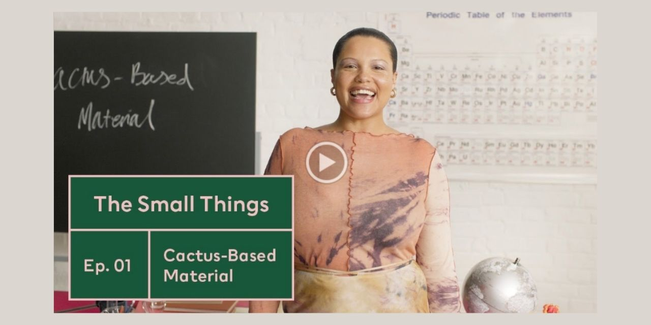 H&M LAUNCHES THE SMALL THINGS, AN EDUCATIONAL YOUTUBE SERIES