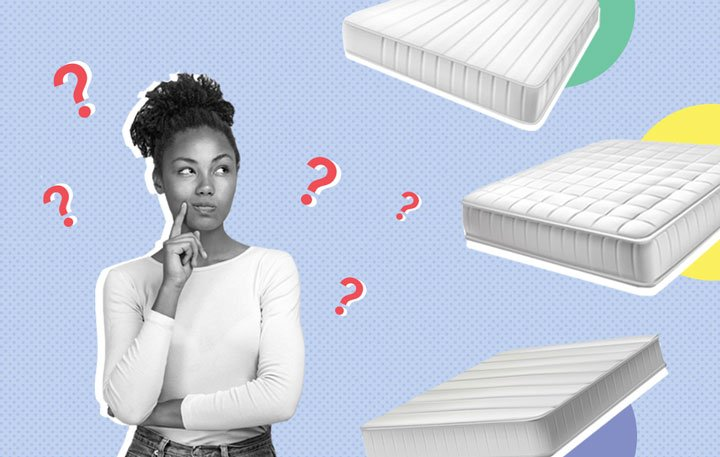How to Choose the Right Mattress: What to Look for?