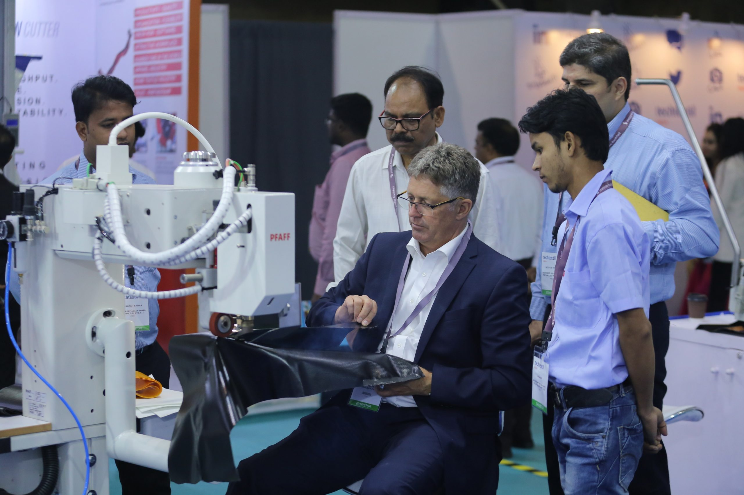 Techtextil India: First Hybrid Edition Moves To November 2021