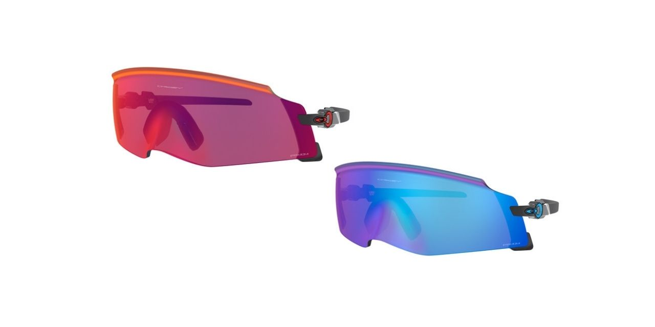 INTRODUCING OAKLEY KATO, THE GROUND-BREAKING EYEWEAR SET TO REVOLUTIONIZE THE FACE OF SPORT