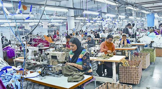 Indian Hosiery Industry: Surviving The Pandemic
