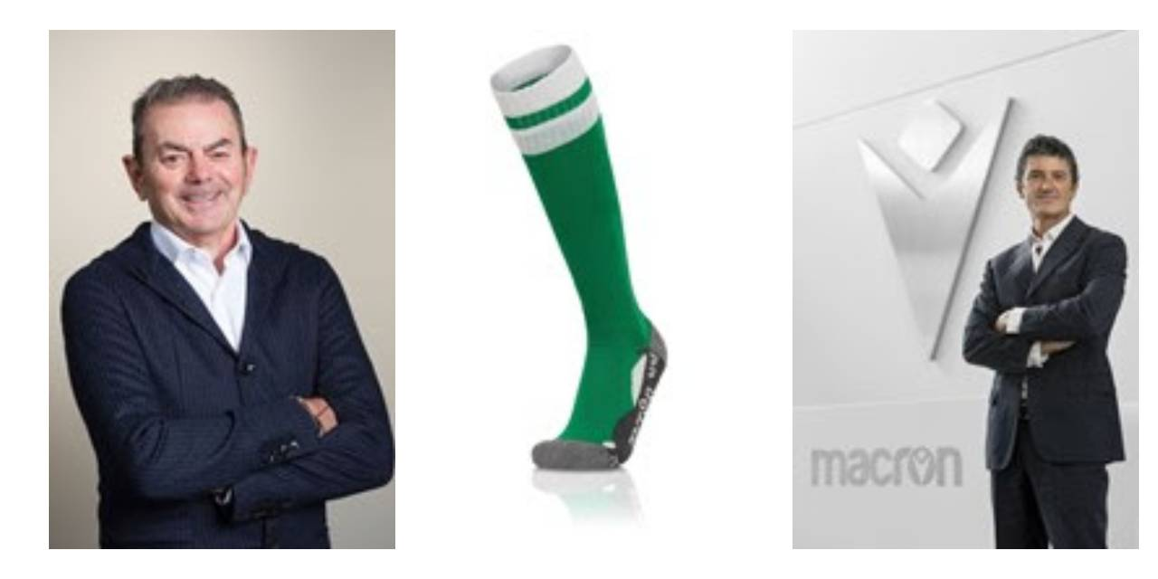 Macron & RadiciGroup Have Teamed Up To Create Sustainable Performance Sportswear