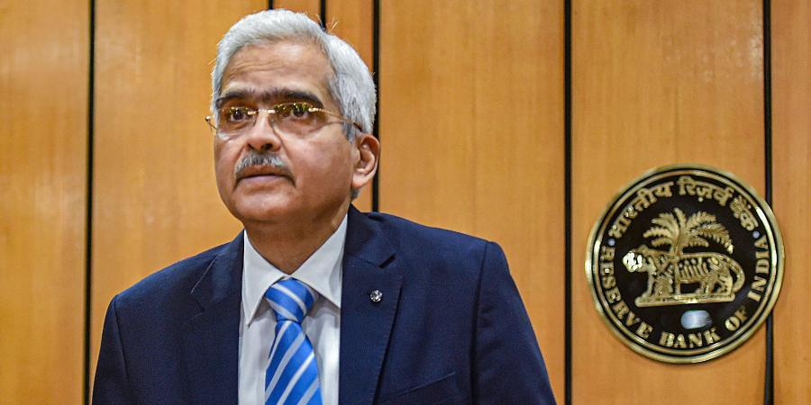 RBI Guv Tells Pvt Bank Chiefs To Boost Credit Flow, Implement Covid Measures