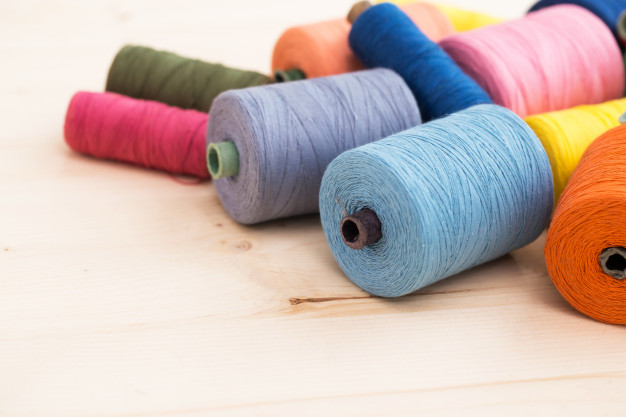 Significant Expense Cotton Yarn Influence Karur Home Material Units