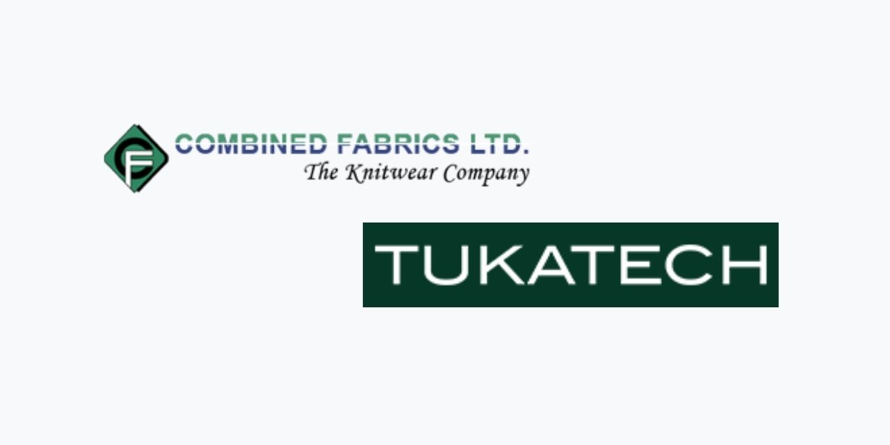 Tukatech Helps Combined Fabrics Increase Its Cutting Capability