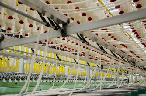 ITHIB: Turkish Textile Industry Looks to the Worldwide Economy Recuperate