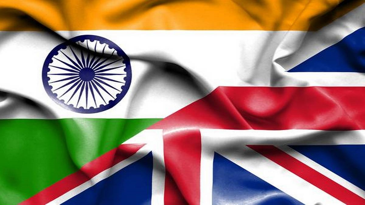 UK Begins Groundwork To Negotiate Trade Deal With India