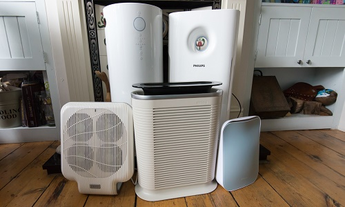 United States Air Purifier Market to Grow at a CAGR of More Than 7% until 2026