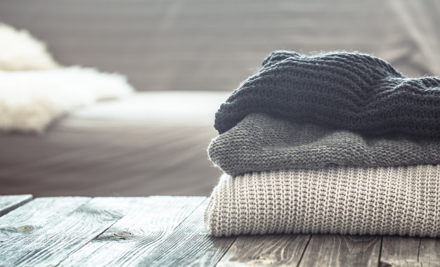US Knitted and Woven Apparel Imports